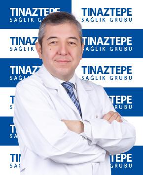 Başhekim/Doç. Dr. A.Serhat Gür
