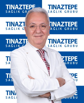 Prof. Dr. Mehmet Füzün(Konsültan H.)