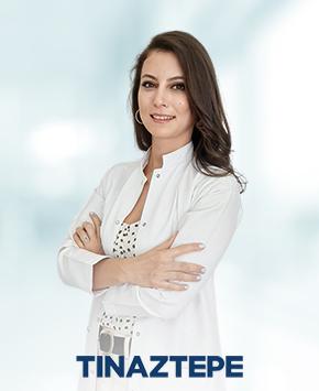 Uzm. Dr. Gizem Türkel Tan