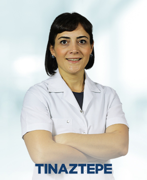 Uzm. Dr. Gülce Gürsan