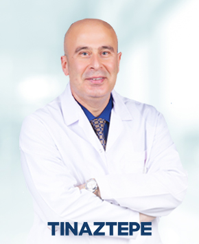 Op. Dr. Hasan Reyhanoğlu