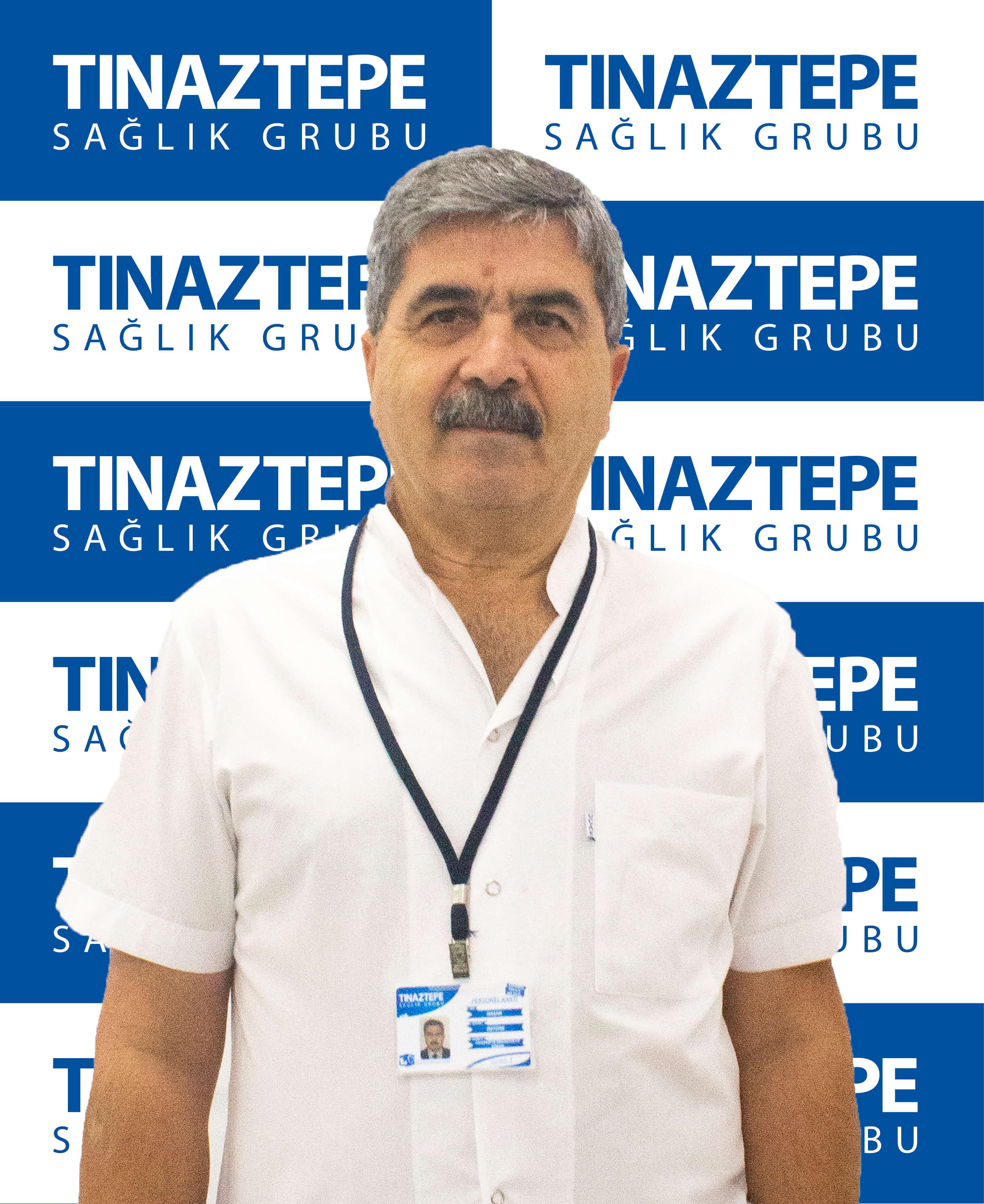Op.Dr. Hasan Öztürk