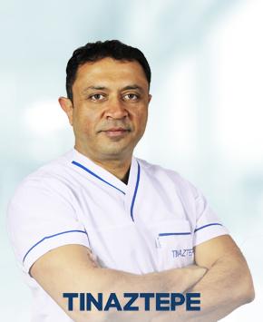 Dr. Hüsamettin Bulut
