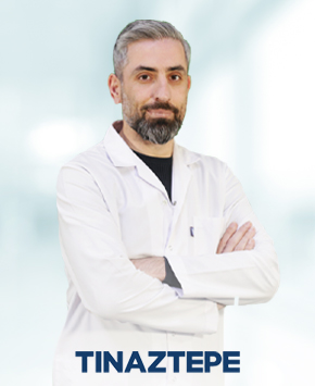 Uzm. Dr. İlker Altun