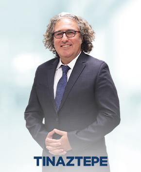 Associate Prof. Dr. Kaan Katırcıoğlu