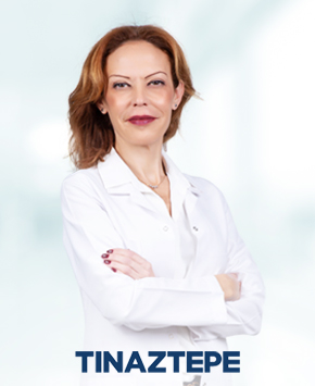 Op. Dr. Gülçin Çetin Uysal
