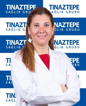 Doç. Dr. Esin Kasap