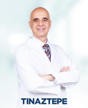 Op. Dr. Tamer Kanoğlu
