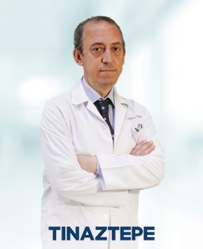 Prof. Dr. Mehmet Yaşar Özkul