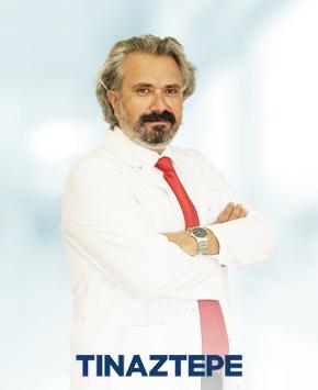 Uzm. Dr. Mustafa Bağcı