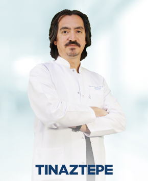 Prof. Dr. Tayfun Altınok