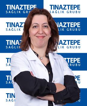Uzm. Dr. Banu Biçerol Perçem