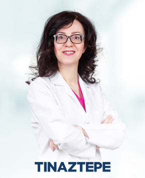 Op. Dr. Aylin Barbaros