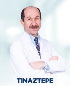 Op. Dr. Fatih Sürenkök