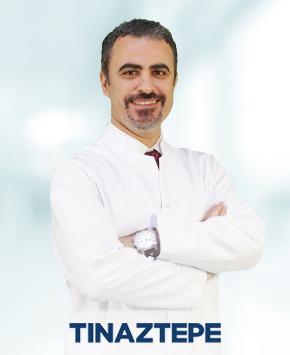 Op. Dr. Salih Müjde