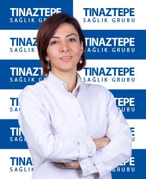 Uzm. Dr. Fatma Seher Pehlivan
