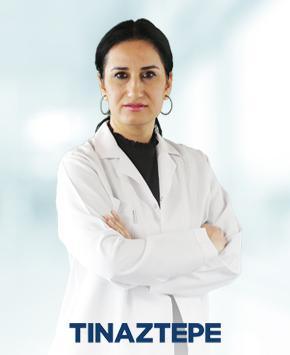 Doç. Dr. Serap Karaarslan