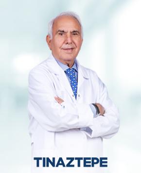 Prof. Dr. İsa Durmaz (Konsültan H.)