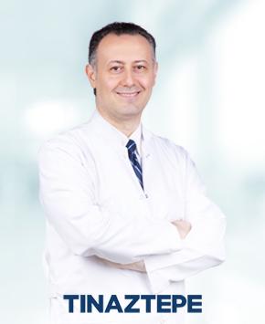 Prof. Dr. Serkan Güçlü (Konsültan H.)