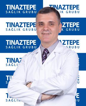 Uzm. Dr. Ahmet Çolak