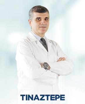 Exp. Dr. Ahmet Çolak