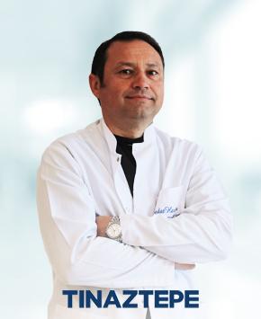 Uzm. Dr. Sedat Harman