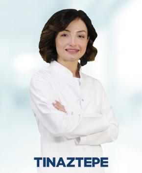 Uzm. Dr. Selcan Zeybek