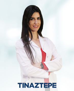 Uzm. Klinik Psikolog / Psikoterapist Seren Suner