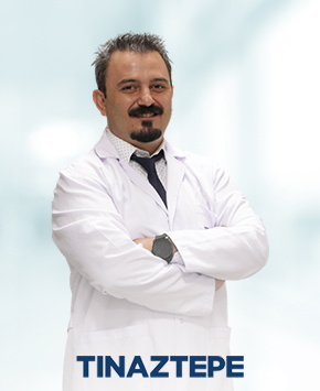 Dr. Serkan Akdemir