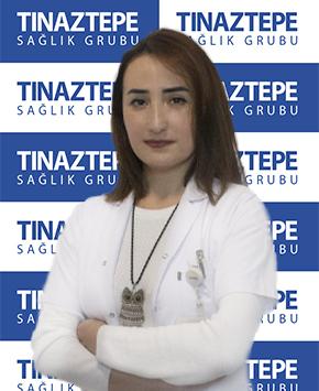 Uzm. Dr. Tarana Naghıyeva