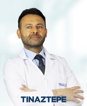 Associate Prof. Dr. Tarık Yonguç