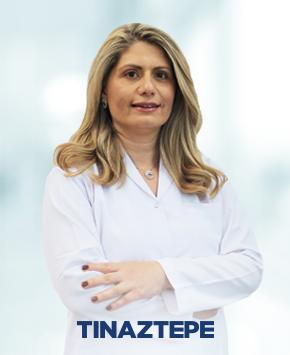 Associate Prof. Dr. Tülay Akman