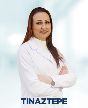 Exp. Dr. Tülay Dikencik