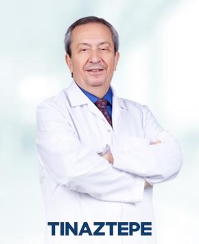 Prof. Dr. Gürhan Günaydın(Konsültan H.)