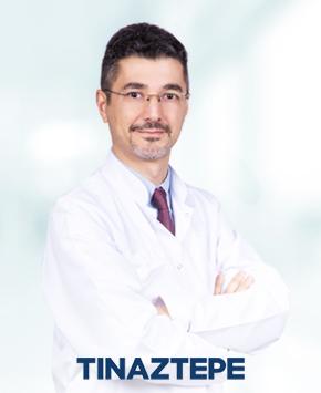 Exp. Dr. Burçin İşcan(Konsültan H.)