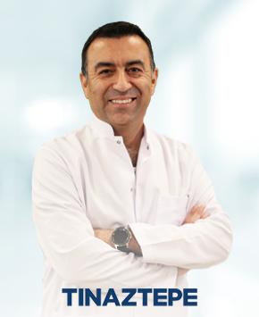 Chief Physician Assistant Exp. Dr. Deniz Aslan