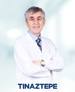 Exp. Dr. Ferruh Bilgin