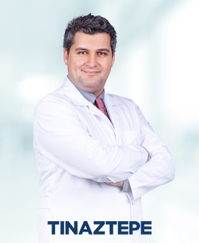 Exp. Dr. Gürcan Men