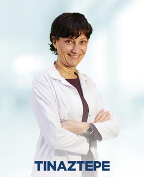 Exp. Dr. Hande Şeniz Bektur