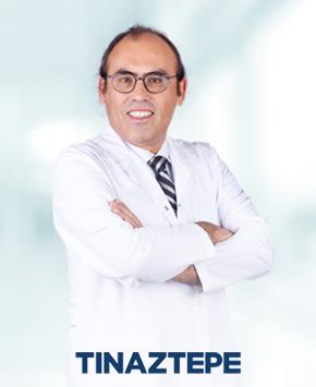 Uzm. Dr. Mehmet Bahadır Savaş