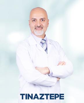 Uzm. Dr. Semih Aganoğlu
