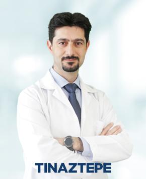 Associate Prof. Dr. Volkan Çakır