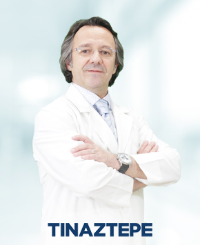 Uzm. Dr. Volkan Tanı