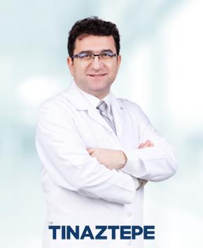 Exp. Dr. Yasin Tuğrul Karakuş