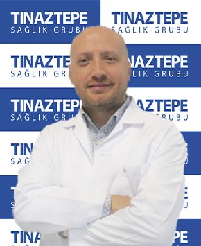 Uzm. Dr. Şenol Durukan