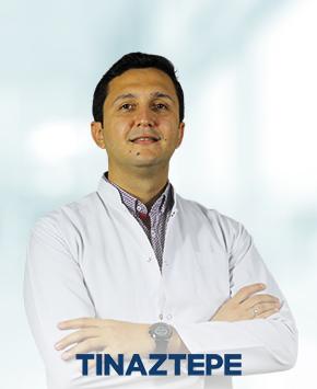 Exp. Dr. Vusal Najafaliyev