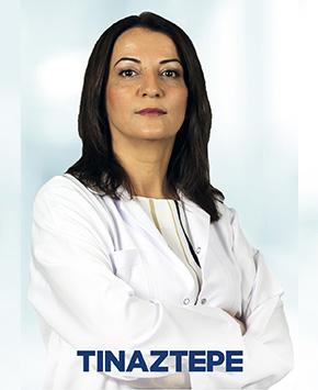 Op. Dr. Yeliz SARIARSLAN EROL
