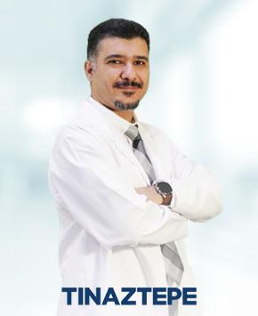 Exp. Dr. Yusuf Doğan