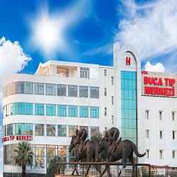 İzmir Tınaztepe Buca Tıp Merkezi
