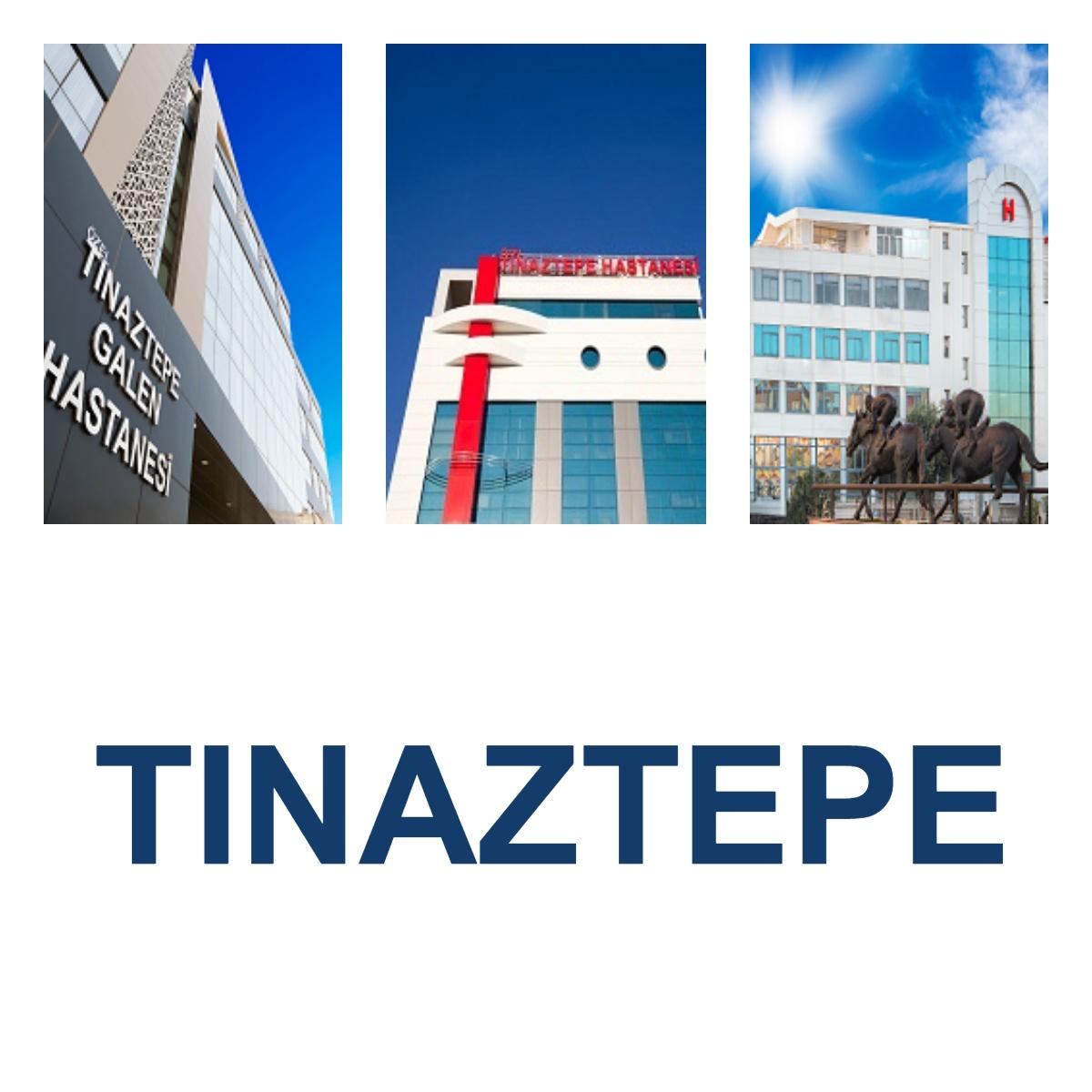 Tınaztepe